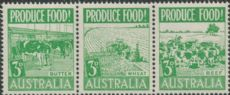 AUS SG255a Produce Food - 3d Food strip